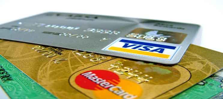Как узнать лимит по кредитной карте?