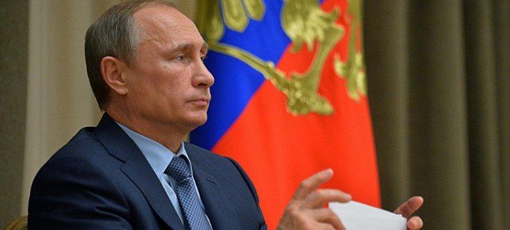 Путин подписал закон, ограничивающий перевод денег с РФ в Украину