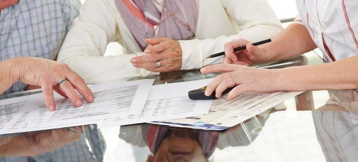 Какие банки выдают кредиты пенсионерам, в том числе, неработающим