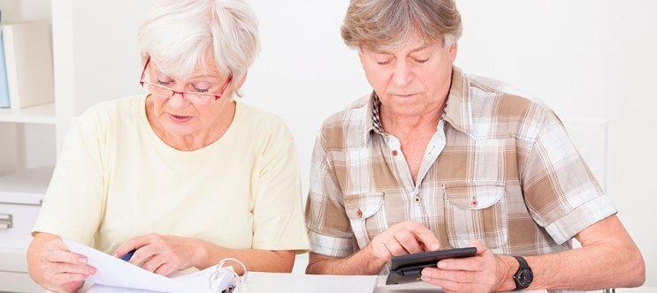 Условия получения кредитов для неработающих пенсионеров