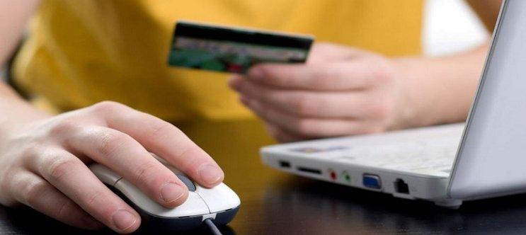 Выгодные способы оформления кредита через Интернет