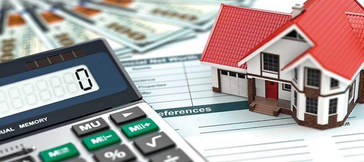 Как оформить ипотечный кредит в России