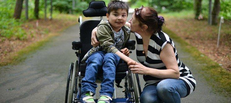 Как оформить кредит семье с ребенком-инвалидом