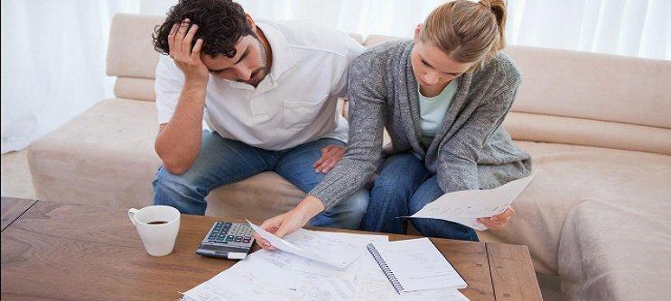 Задолженность в банках - что они могут мне сделать