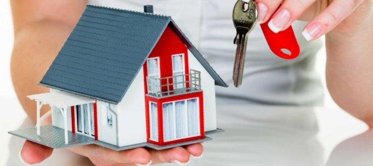 Рынок ипотеки. Первичная и вторичная недвижимость