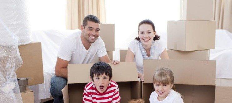 Ипотека для многодетной семьи в 2018 году: госпрограмма субсидирования