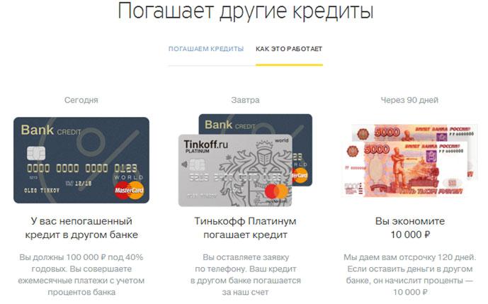 Реструктуризация и отсрочка по кредиту