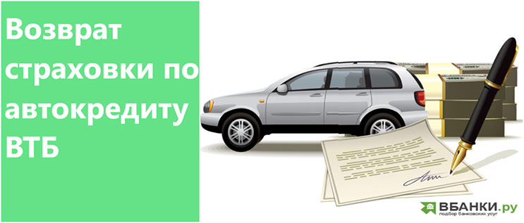 Страхование жизни при автокредите: как вернуть страховку по кредиту и как от нее отказаться